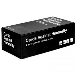 Cards Against Humanity: Canadian Edition