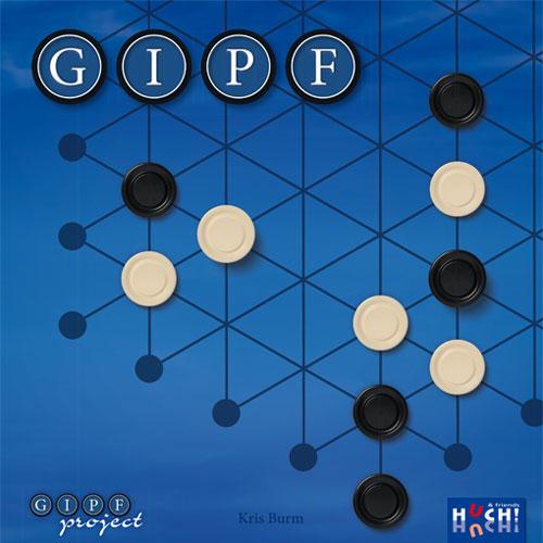 GIPF Project: GIPF