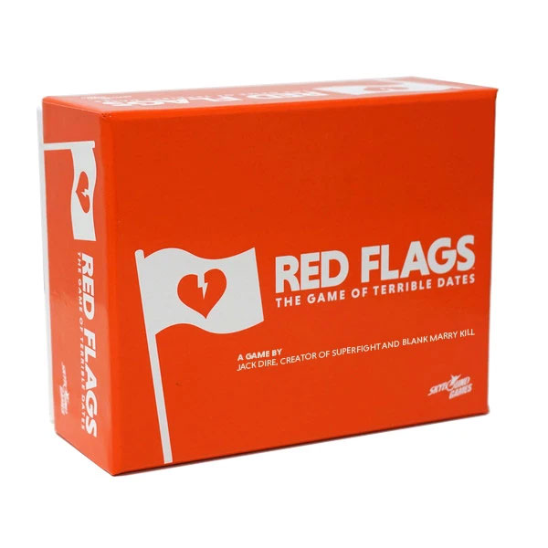 Red Flags Main Game