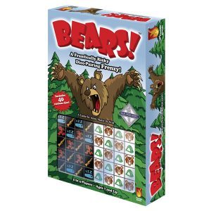 Bears Dice Game