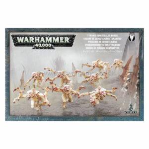Warhammer 40,000: Tyranid Genestealer Brood