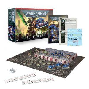 Warhammer 40,000: Elite Edition Starter Set