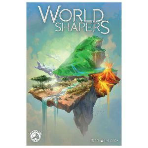 World Shapers Game