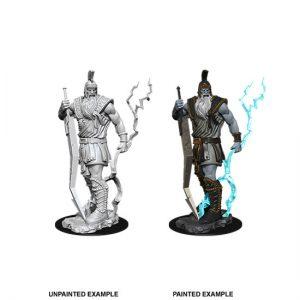 D&D Nolzur's Unpainted Miniatures Storm Giant