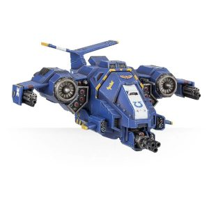 Warhammer 40,000: Stormhawk Interceptor