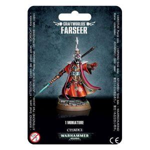 Warhammer 40,000: Farseer