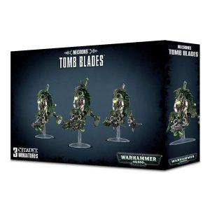 Warhammer 40,000: Tomb Blades