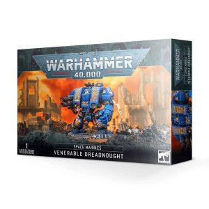 Warhammer 40,000: Venerable Dreadnought