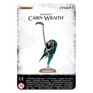 Warhammer: Age of Sigmar: Cairn Wraith
