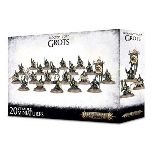 Warhammer: Age of Sigmar: Grots | Stabbas