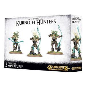 Warhammer: Age of Sigmar: Kurnoth Hunters