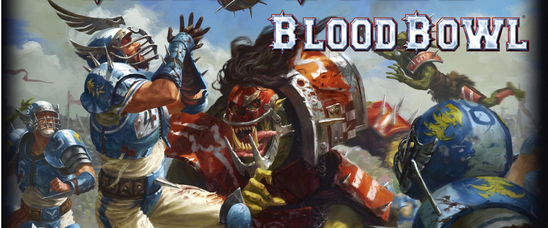 Blood Bowl Season Two