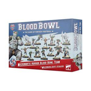 Blood Bowl: Necromantic Horror Team