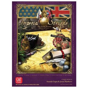 Imperial Struggle: 2nd Edition