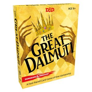 Dungeons & Dragons: The Great Dalmuti