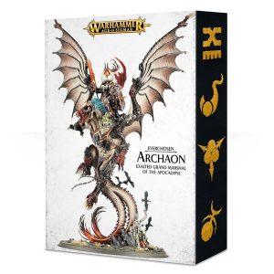Warhammer: Age of Sigmar: Archaon Everchosen