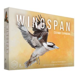 Wingspan: Oceania Expansion