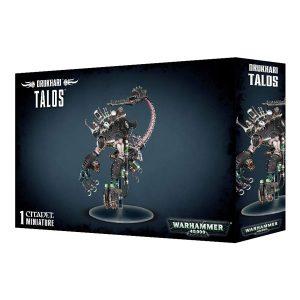 Warhammer 40,000: Drukhari Talos