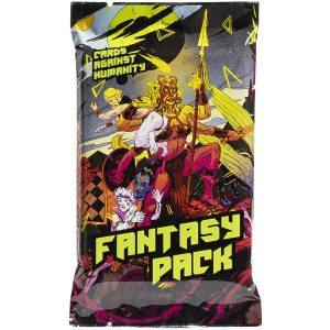Cards Against Humanity: Fantasy Pack