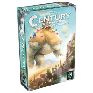 Century: Golem An Endless World