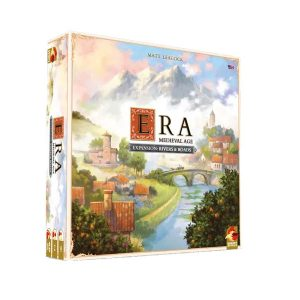 ERA: Medieval Age: Rivers & Roads Expansion