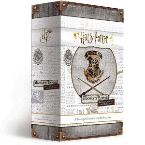 Harry Potter: Hogwarts Battle: Defence Against the Dark Arts