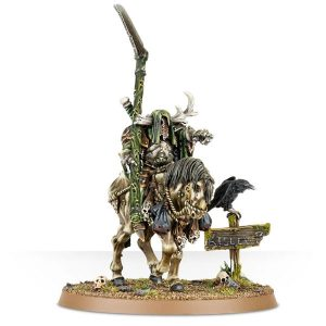 Warhammer: Age of Sigmar: Harbinger of Decay