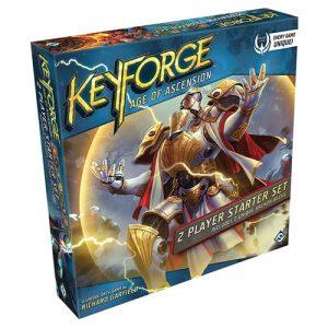 Keyforge: Age of Ascension: 2 Player Starter Set