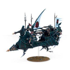 Warhammer 40,000: Drukhari Raider