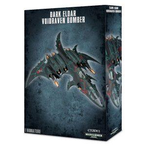 Warhammer 40,000: Voidraven Bomber