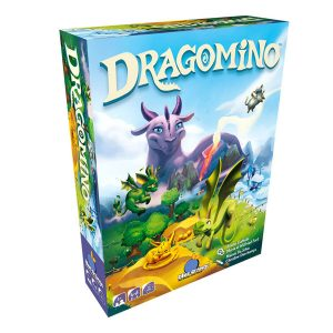 Dragomino: My First Kingdomino