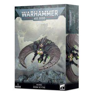 Warhammer 40,000: Doom Scythe