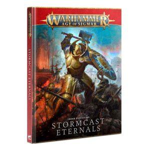 Warhammer: Age of Sigmar: Battletome: Stormcast Eternals