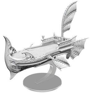 D&D: Nolzur's Marvelous Miniatures: Wave 14 Skycoach