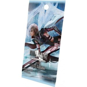 Final Fantasy TCG: Opus 13 Booster Pack