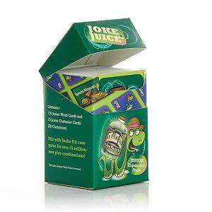 Snake Oil: Joke Juice Expansion
