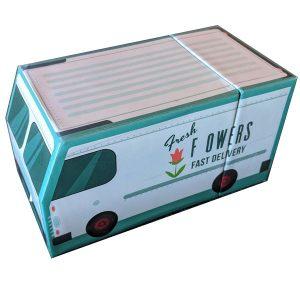 Burgle Bros Miniatures