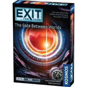 Exit: The Gate Between Worlds front