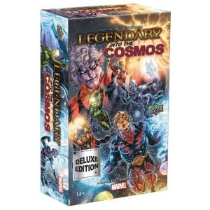 Legendary: Into The Cosmos Deluxe Expansion