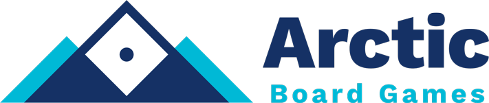 Arctic Board Games Logo